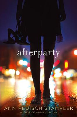 Afterparty By Stampler, Ann Redisch